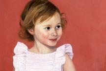 Portraits, Inc. Children's Portraits