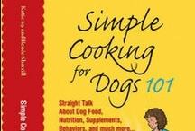 Recipes , etc. - Dog Treats / by Carol Jeanne