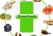 Superfoods 101