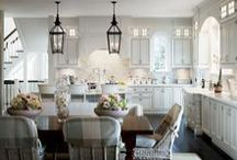 Kitchens I like / by Melissa All