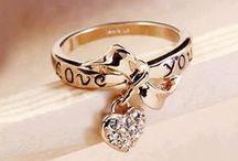Jewelry / by Debbie Cross-Ellis