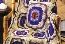 Crochet - Afghan's / by Debbie Cross-Ellis