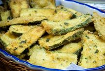 Recipes - Side Dishes / by Carol Jeanne