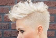 New hair ideas... / by Harper