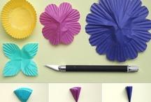 craft stuffs + things to make pt. 5 / by Harper