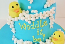 Party Ideas [Baby Shower]