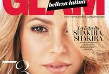 Glam Belleza Latina / by Glamour