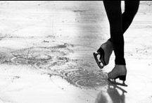 skating / by Jodi Totten