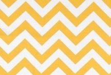 Chevrons! Zig Zags! Herringbone! / We love #chevrons in all shapes, sizes and colors! / by Fabric.com