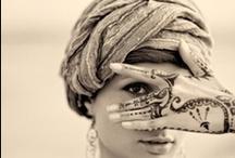 passion tattoo / by Paola Lazari