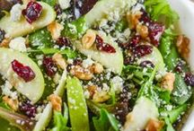 Salads / by The Foodie Affair - Recipes, Food