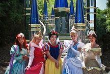 As Long as There is... / Disneyworld/Disneyland/Cosplay
