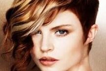 Awesome Hair Styles / super fun and cool hairstyles