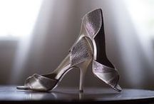 Wedding shoes / Wedding shoes #weddingshoes  Cricket's Photography www.cricketsphoto.com