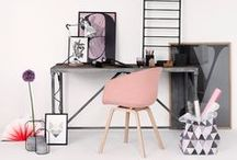 Home Office. / Home office decor & design ideas.