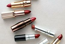Lipstick / Lip colors we love. / by Glamour