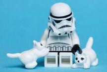 Lego / by Scott Kowalke