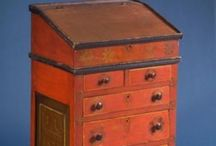 Soap Hollow Furniture and Decorative Arts / by Lynne Kossarek
