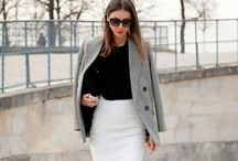 work it / work wardrobing + pretty professional  / by Vivsass