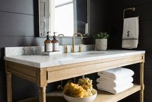 Bathrooms / Bathrooms renovation ideas and inspiration