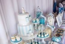 Baby Shower Ideas / by Alison Langley