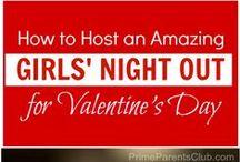 Valentine's Day / valentines day ideas