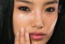 Skincare Secrets / All things skin care, anti-aging, acne, and more! / by Glamour