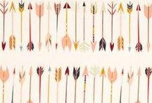 Swatch Book: Arrows