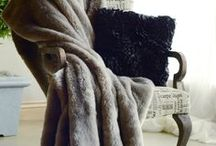 Faux Fur / Projects and inspiration with faux fur. Find the perfect fur fabric on fabric.com: https://www.fabric.com/home-decor-fabric-faux-fur-fabric.aspx?cm_mmc=Pinterest-_-Links-_-faux_fur_board-_-category_page