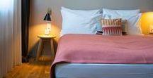 Design Hotels / Boutique, Luxus und Design