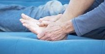 FEET . FIRST / Your feet carry you through life - take good care of them.