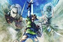 Zelda / Everything Zelda!