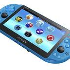 PS Vita / All our PS Vita Games