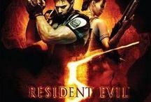 Resident Evil / Resident Evil Games