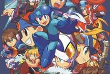 Mega Man / Everything Mega man!