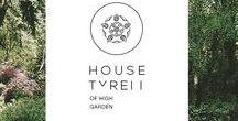 "♦ ASOIAF | House Tyrell / ♦ ""Growing Strong"" ♦ House Tyrell aesthetics."
