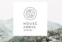 ♦ ASOIAF | House Arryn