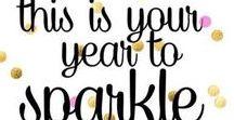 New Year's resolution / Guter Vorsatz fürs neue Jahr / New Year's resolution / Guter Vorsatz fürs neue Jahr / Das beste Jahr / The best year ever