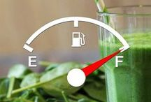 Fitness Food / Fitness Food / Ernährung für Sportler / Energizing Food