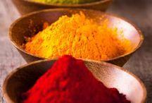 Weight Loss with Spices / Gewicht verlieren mit Gewürzen