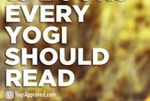 Yoga Books / Yoga Bücher
