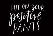 Positive thinking / Positives Denken / Positive thinking / Positives Denken / The Power of Positivity / Happy / Glücklich sein / Optimist / Optistic thinking / Secret of Happiness