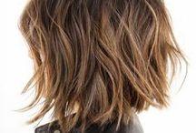 Hair ↟