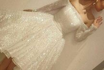 Sparkly homecoming dresses