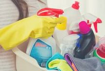 Organization / Organization ideas, organization hacks along with cleaning tips and cleaning hacks that will blow your mind.