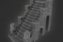 Blender / Blender shapes ideas