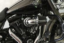 CVO Road King / FLHRSE6