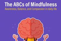 Mindfulness - {a} Mindful Life / mindfulness | mindfulness for kids | mindfulness activities | how to be mindful life | how to be mindful thoughts | how to be mindful tips | how to be mindful | how to be mindful at work | mindful lifestyle | mindful life hacks | mindful life