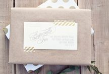 Packaging / by Our Vintage Love