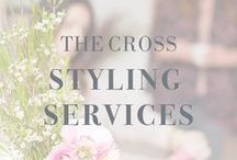 The Cross Styling Services / #design #home #decor #stylist #style #furniture #house #Yaletown #Vancouver